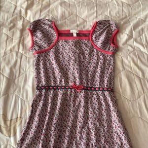 Matilda Jane girls knit dress size 10